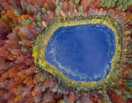 Vẻ đẹp kỳ diệu của trái đất chúng ta
